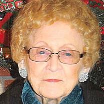 Margaret E. Tobias