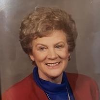 Janis Virginia Parker