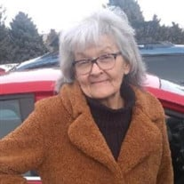 Kathleen Susan Hiatt