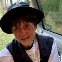 Mrs. Jo Ann Walker