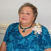 Linda Gail Wilson