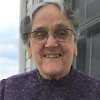 Mary Ellen Stauffer