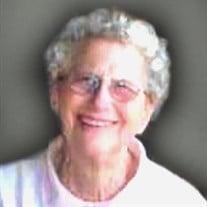Mary Joan Whims