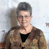 Betty Dell Austin