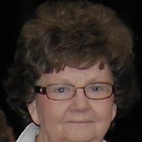 Eva Tittle