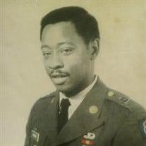 Joe L. Greene