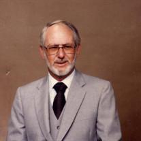 Charles A. Martin