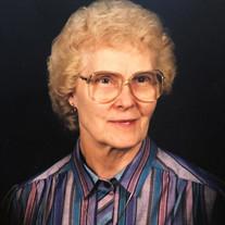 Joan Lavonne Mueller