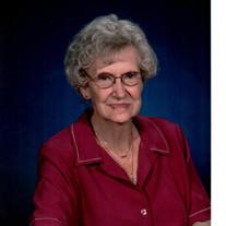 Corrie Mae Garrett Haynes