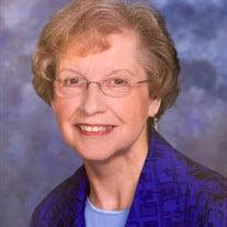 Joanne Florence Shreeve