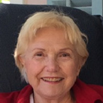 Jessie M. Arlt