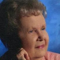 Betty Lou Burroughs