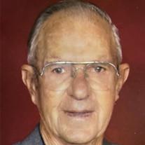 Norman Eugene Hansen