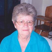 Maxine Harward
