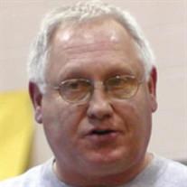 Charlie Fleck