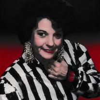 Beverly Sue Garza