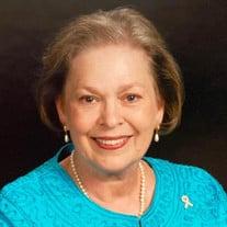 Dr. Gwendolyn Marie Effler Traylor