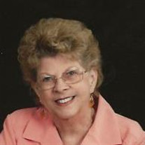 Millie E. Ward
