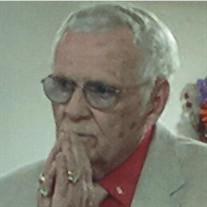 Rev. Paul J. Hock