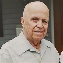 Herbert Wilmer Dunham Jr.