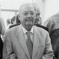 Richard Francis O'Connor