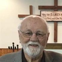 Rev. Jerry Lee Hawkins