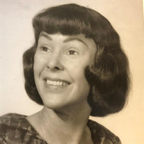 Sally L. Bourgeois