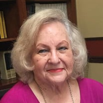 Sylvia Jeane Cope Sexton
