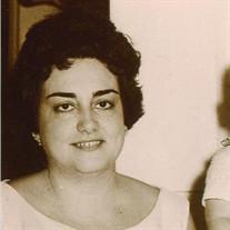 Violeta Perez-Eduartez