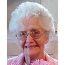 Rose M. Kaverman