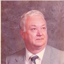Aaron Eugene Brandon