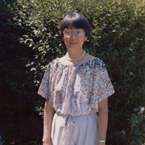 Mrs. Linda Rio Balanon