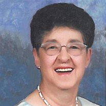 Linda Lou Radochio