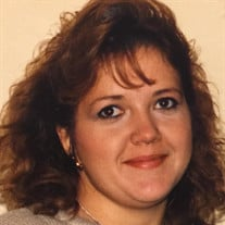 Julie Bronson Ford