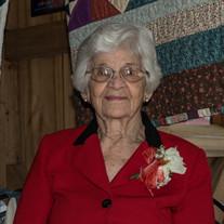 Marcella A. Merriman