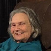 Ms. Martha Webb Ireland