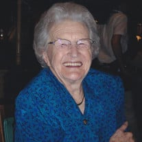 Martha Louise Montooth