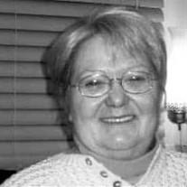 Ms. Rayleen Ann Shruger