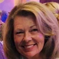 Cathy Sue Aldredge