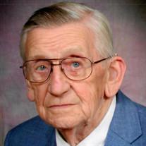 Gene Edwin Fuller