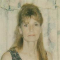 Patricia Ann Crum