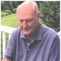 Douglas Alan Smith Sr.