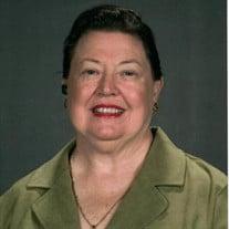 Barbara Ann Ramsey