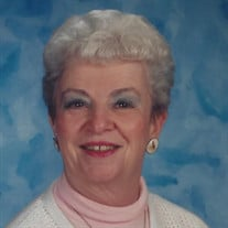 Mrs. Jean Mary Peters Stempel
