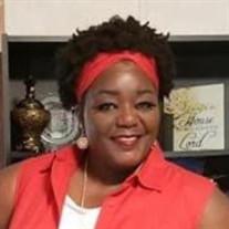 Mrs. Me'Lisa Bridges