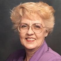 Linda McDonald Hacker