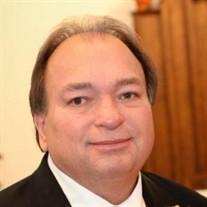 George T. Ginczycki