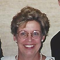 Karen Clausine Liffengren