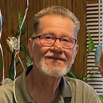 David Irigoyen