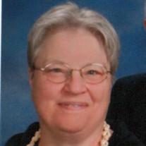 Ruth A. LaFond